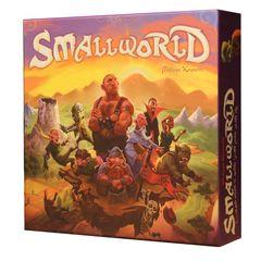 بازی فکری دهکده بردگیم مدل Small World