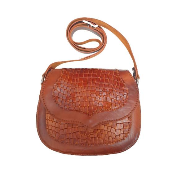 کیف دوشی زنانه مدل W544