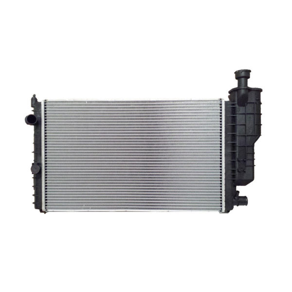 رادیاتور آب کوشش کد 199 مناسب برای سمند گاز سوز EF7
