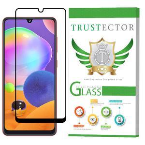 محافظ صفحه نمایش سرامیکی تراستکتور مدل CRM مناسب برای گوشی موبایل سامسونگ Galaxy A31