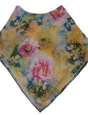 روسری زنانه مدل 3029 -  - 3