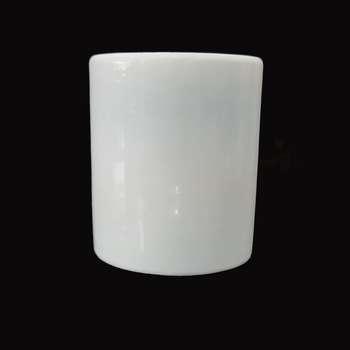 گلدان سرامیکی مدل استوانه ای کد 101