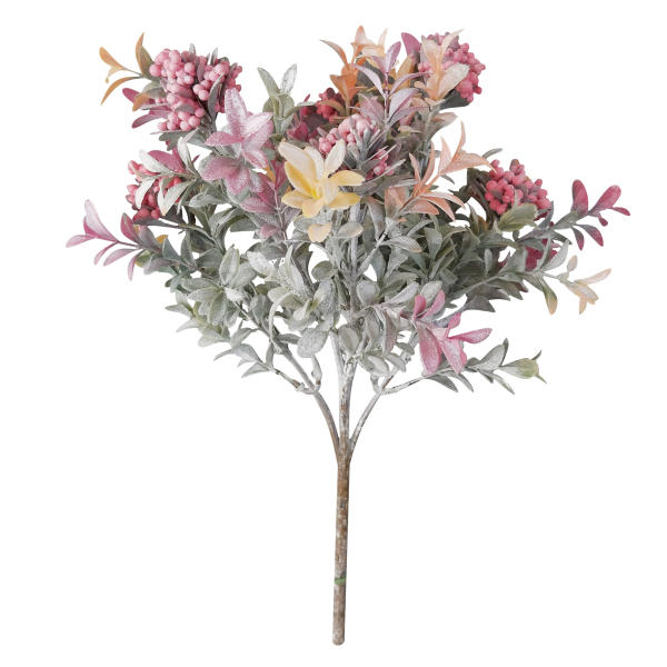 گل مصنوعی بخشی مدل ANBT.DG8