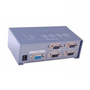 اسپیلتر 1 به 4 VGA دیتک مدل DT-7254