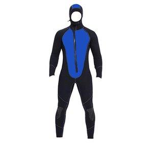 لباس غواصی مردانه یون ساب با ضخامت 5میلی متر
