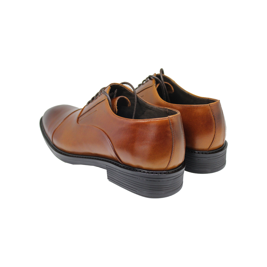CHARMARA leather men's shoes , code sh001 as