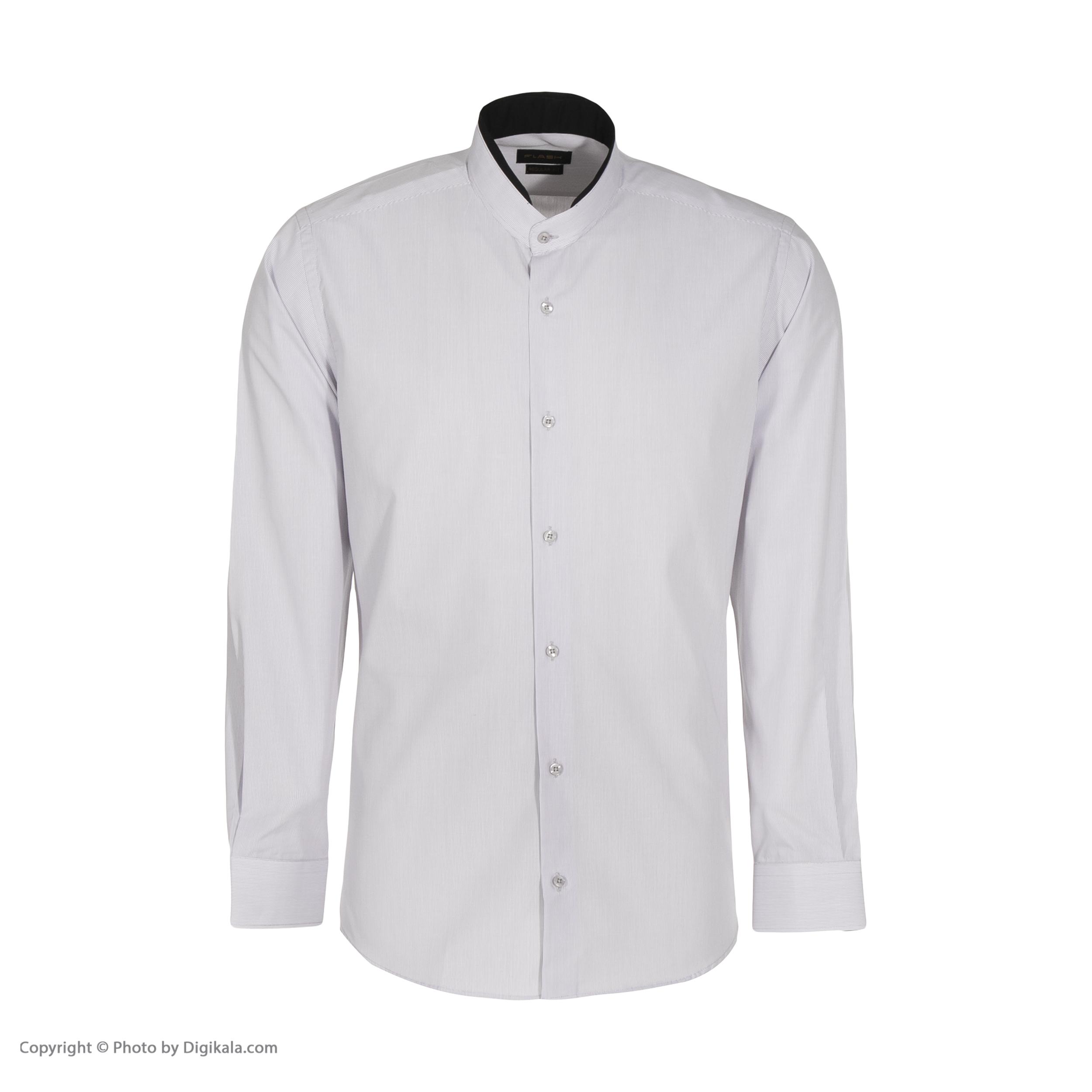 پیراهن مردانه فلش کد 005