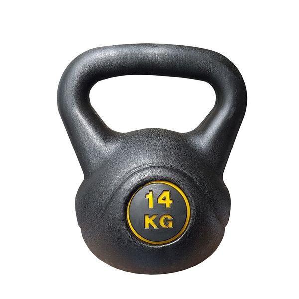 کتل بل مدل s2014 وزن 14 کیلوگرم
