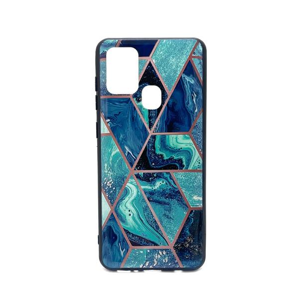 کاور کد a21s مناسب برای گوشی موبایل سامسونگ Galaxy A21s
