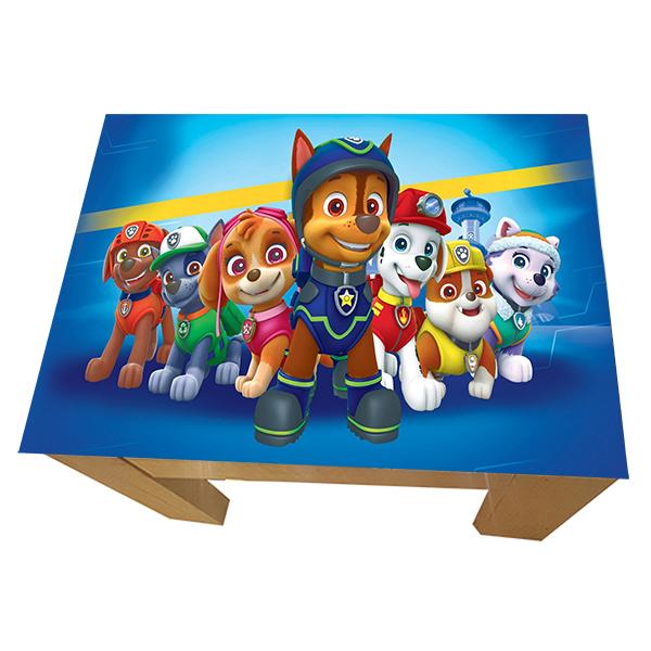 میز کودک کد PC304