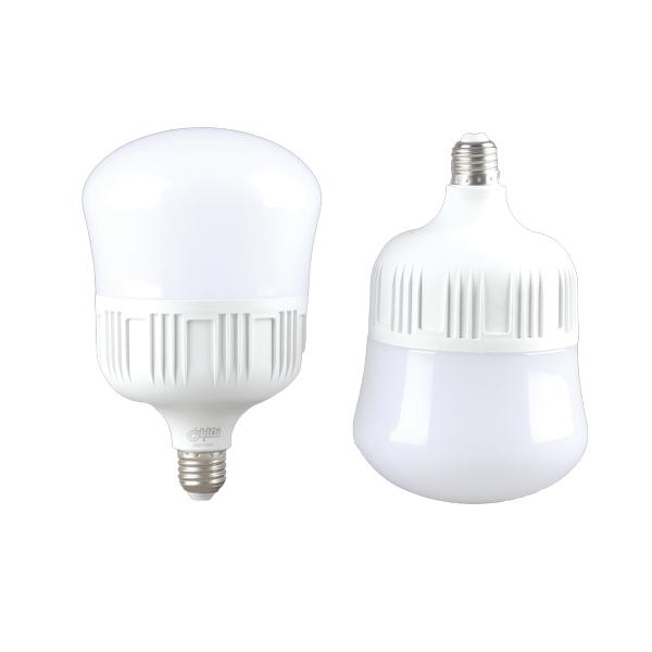 لامپ ال ای دی 40 وات نمایان مدل CP پایه E27 بسته 2 عددی