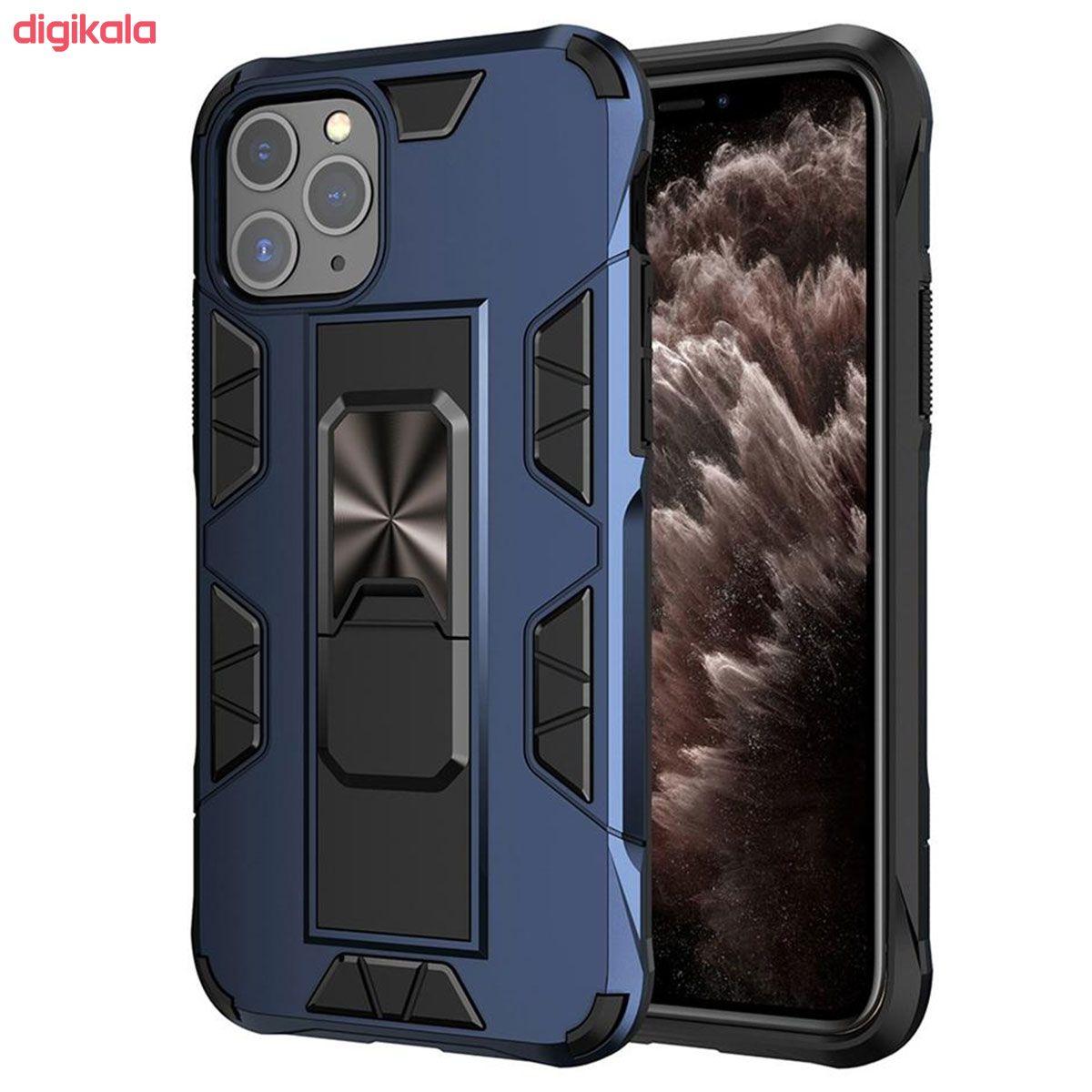 کاور لوکسار مدل Defence90s مناسب برای گوشی موبایل اپل iPhone 11 Pro main 1 8
