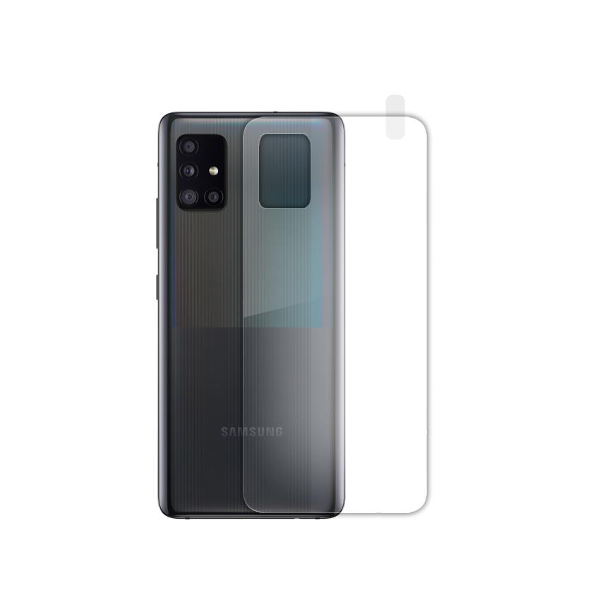 محافظ پشت گوشی مدل bt-Pg37 مناسب برای گوشی موبایل سامسونگ Galaxy A51