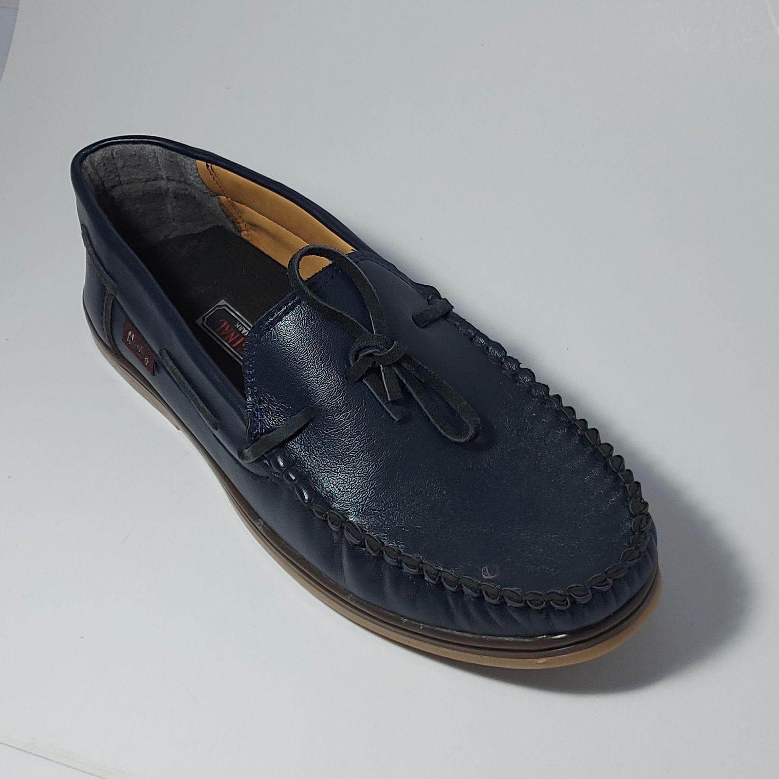 کفش روزمره مردانه مدل CH001 -  - 4