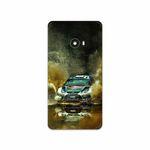 برچسب پوششی ماهوت مدل Rally مناسب برای گوشی موبایل شیائومی Mi Note 2