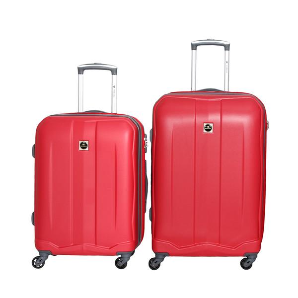 مجموعه دو عددی چمدان سونادا مدل WORTEX