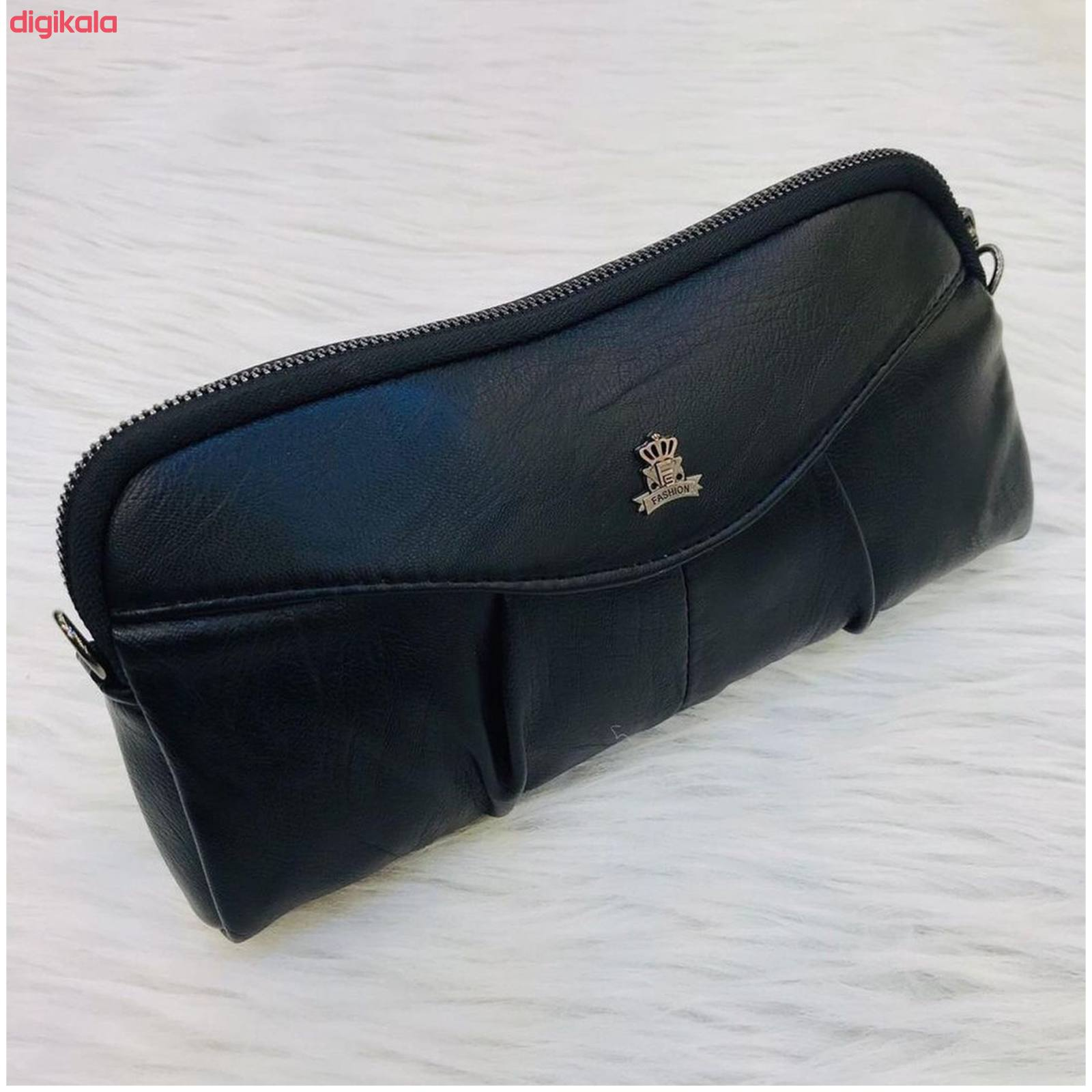 کیف دستی زنانه مدل ملکه main 1 4