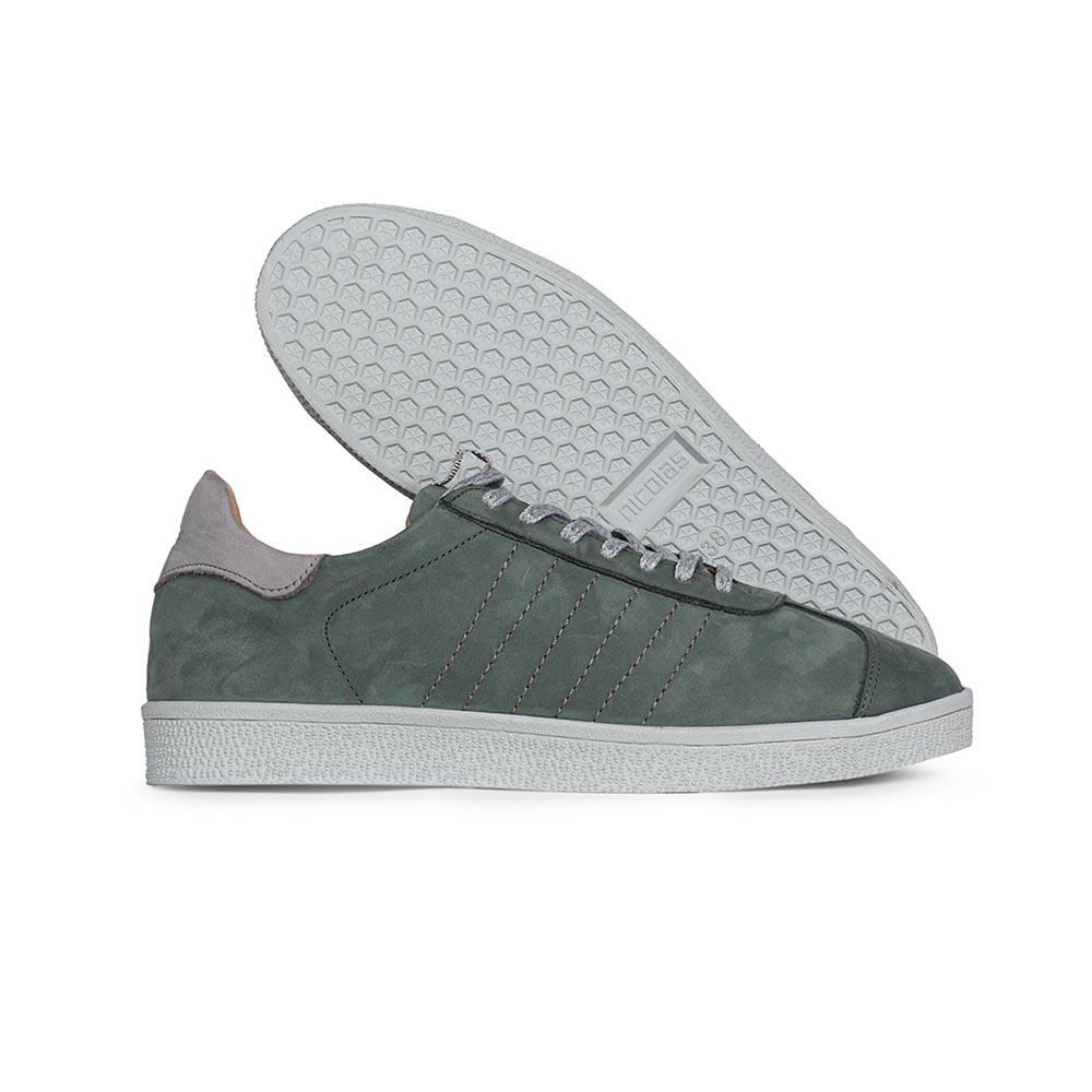 کفش روزمره زنانه نیکلاس مدل 842-Gn