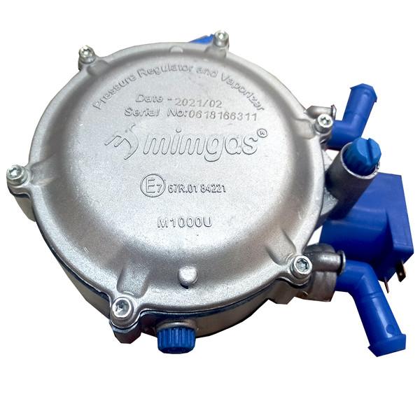 رگلاتور گازخودرو میم گاز مدل lpg 01