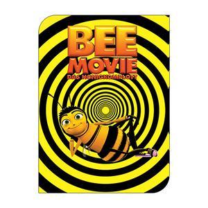 کارت دعوت مدل هاچ زنبور عسل بسته 10 عددی