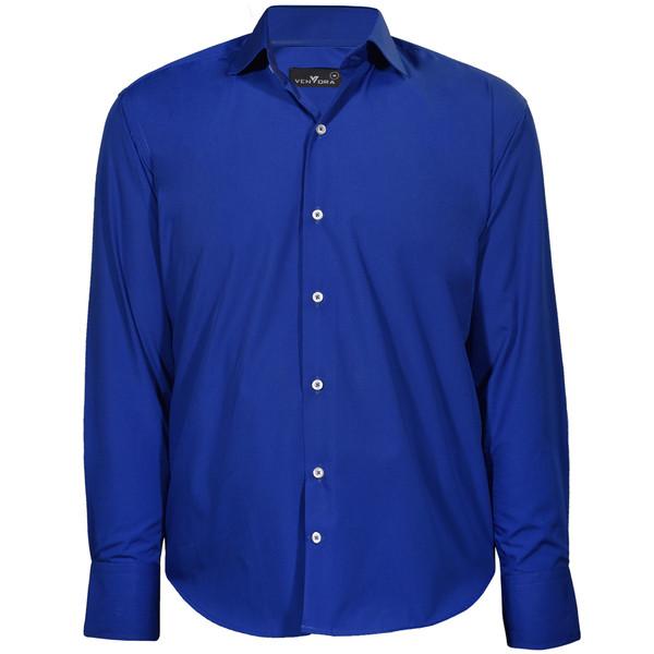 پیراهن مردانه ونورا کد NB145Col1