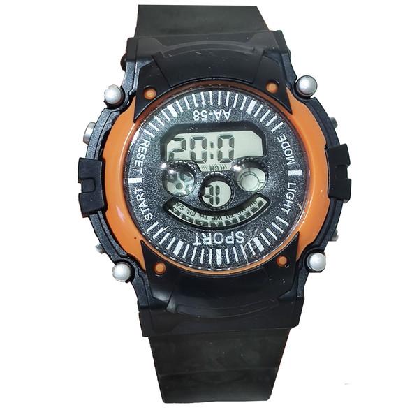 ساعت مچی دیجیتال مردانه کد LM 78