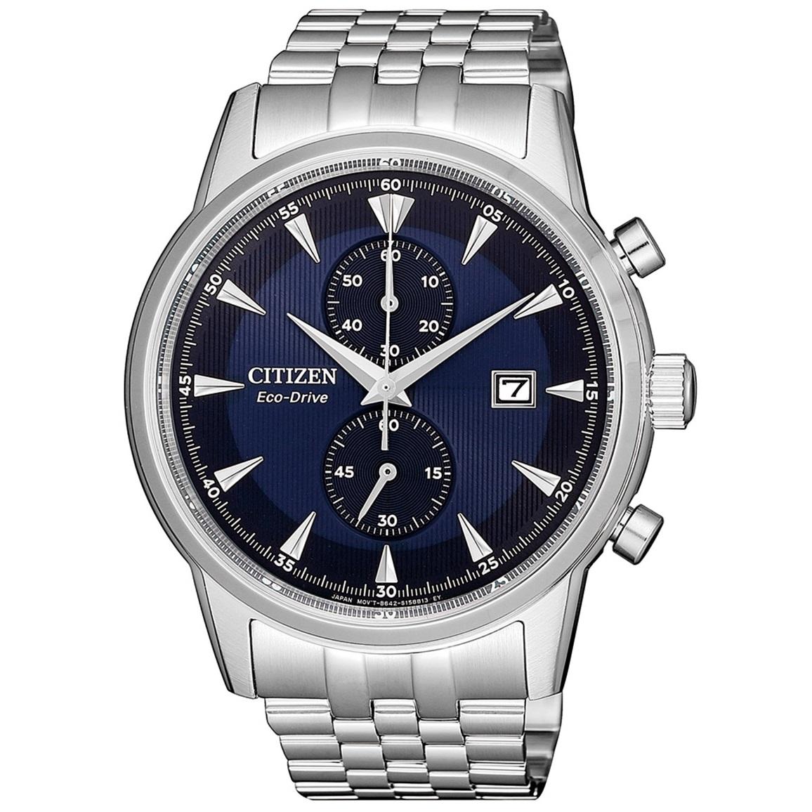 قیمت و خرید                      ساعت مچی عقربه ای مردانه سیتی زن کد CA7001-87L