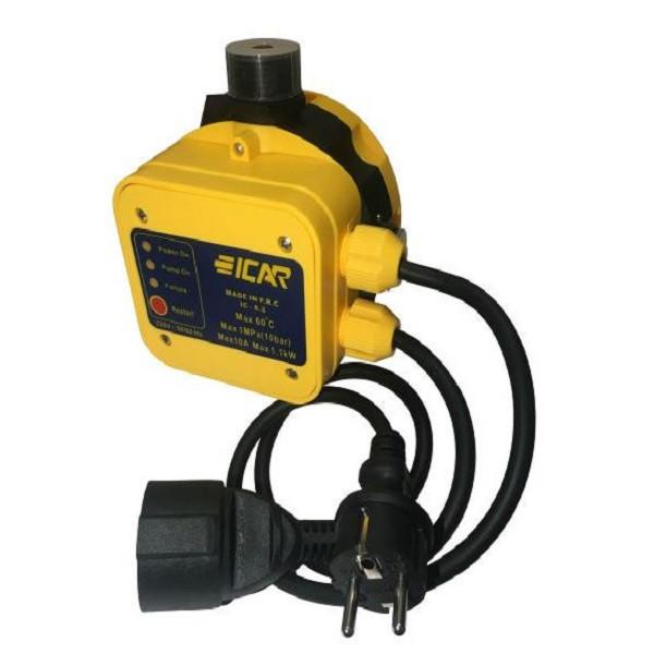 کلید کنترل اتوماتیک پمپ ایکار مدل Ic-8.2