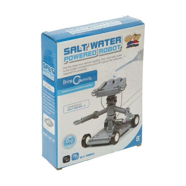 کیت آموزشی مدل ربات آب نمکی کد 89
