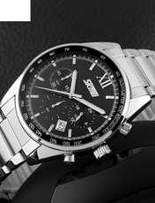 ساعت مچی عقربه ای مردانه اسکمی مدل 96-90 -  - 6
