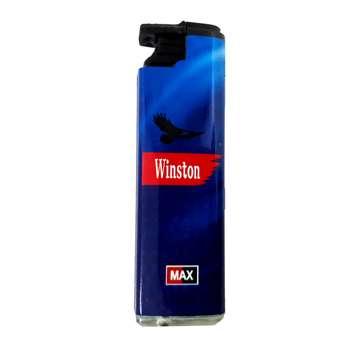فندک  مکس مدل وینستون کد 43
