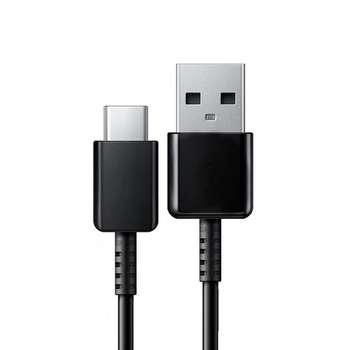 کابل تبدیل USB به USB-C مدل Galaxy طول 1 متر