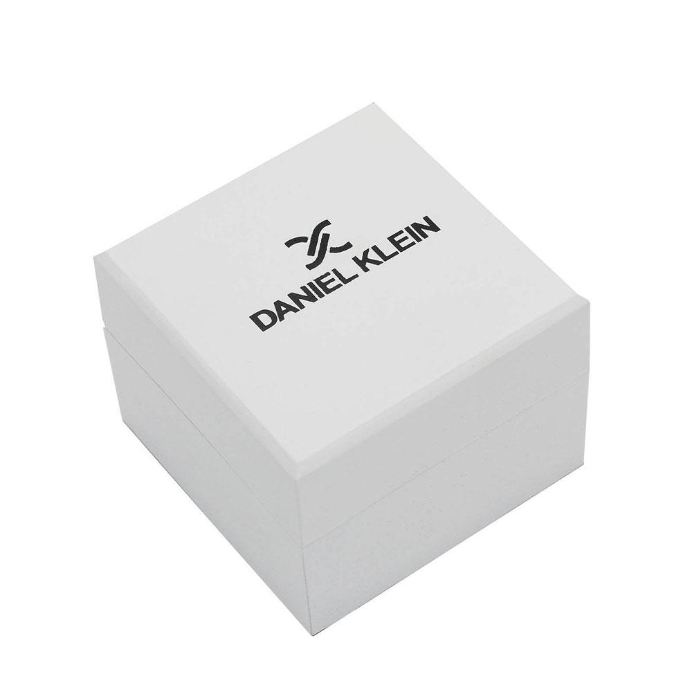 ساعت مچی عقربهای مردانه دنیل کلین مدل DK.1.12423.6