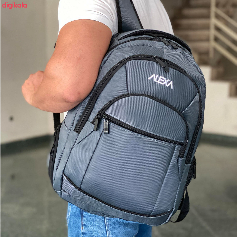 کوله پشتی الکسا مدل ALX1003  main 1 13