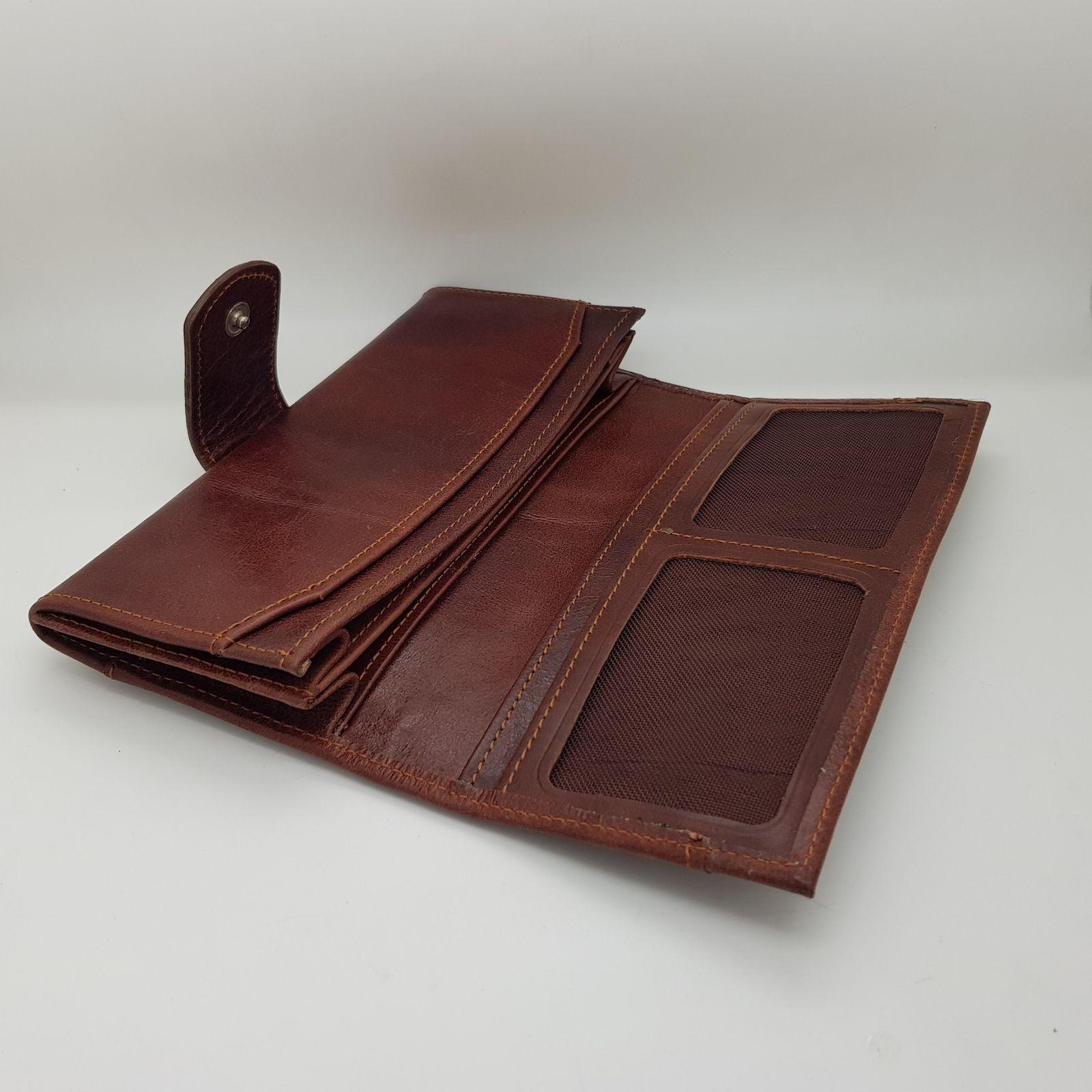 کیف پول زنانه چرم دیاکو مدل 315 -  - 11