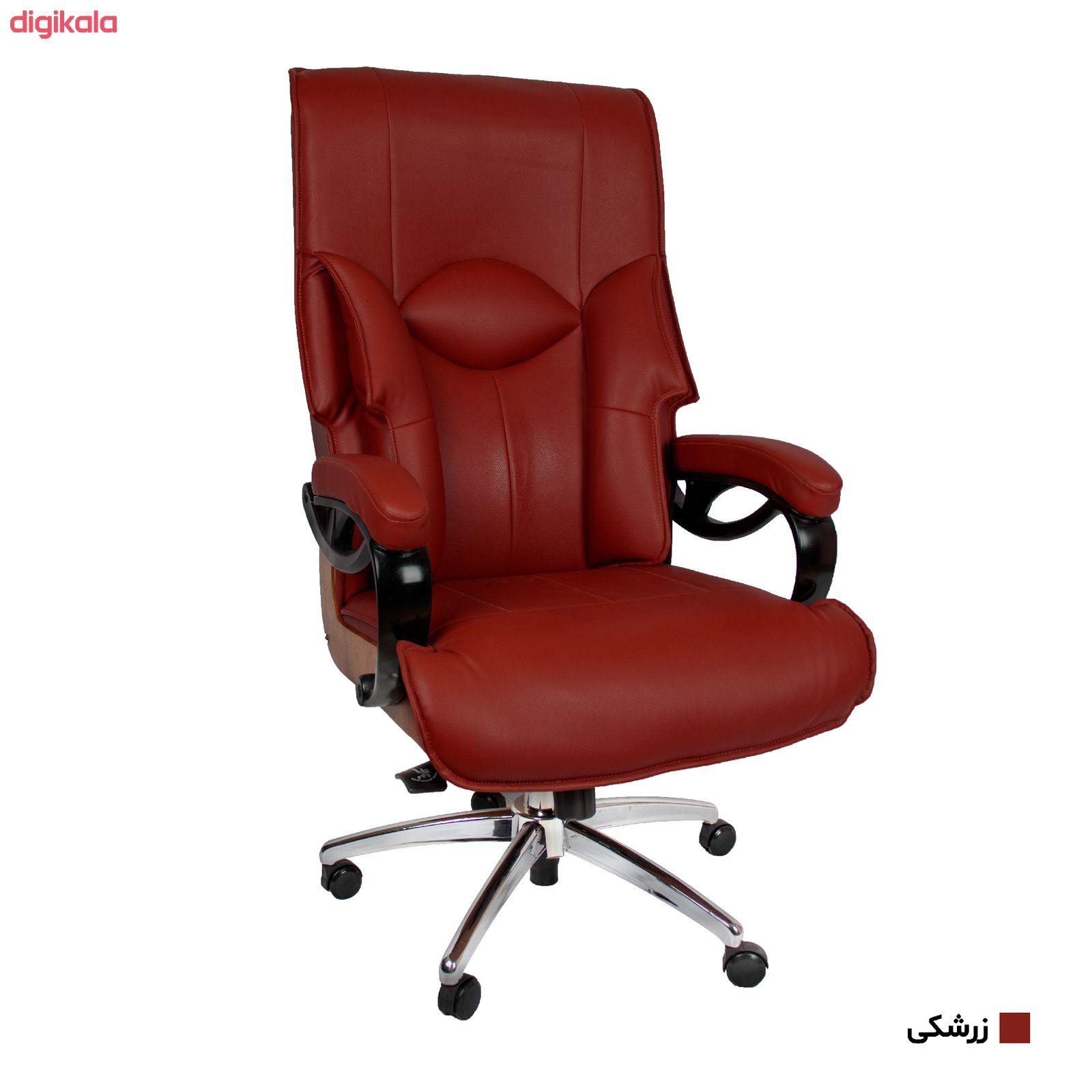 صندلی اداری آرکانو کد M900D main 1 12