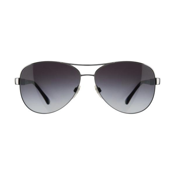 عینک آفتابی مردانه بربری مدل BE 3080S 10038G 59