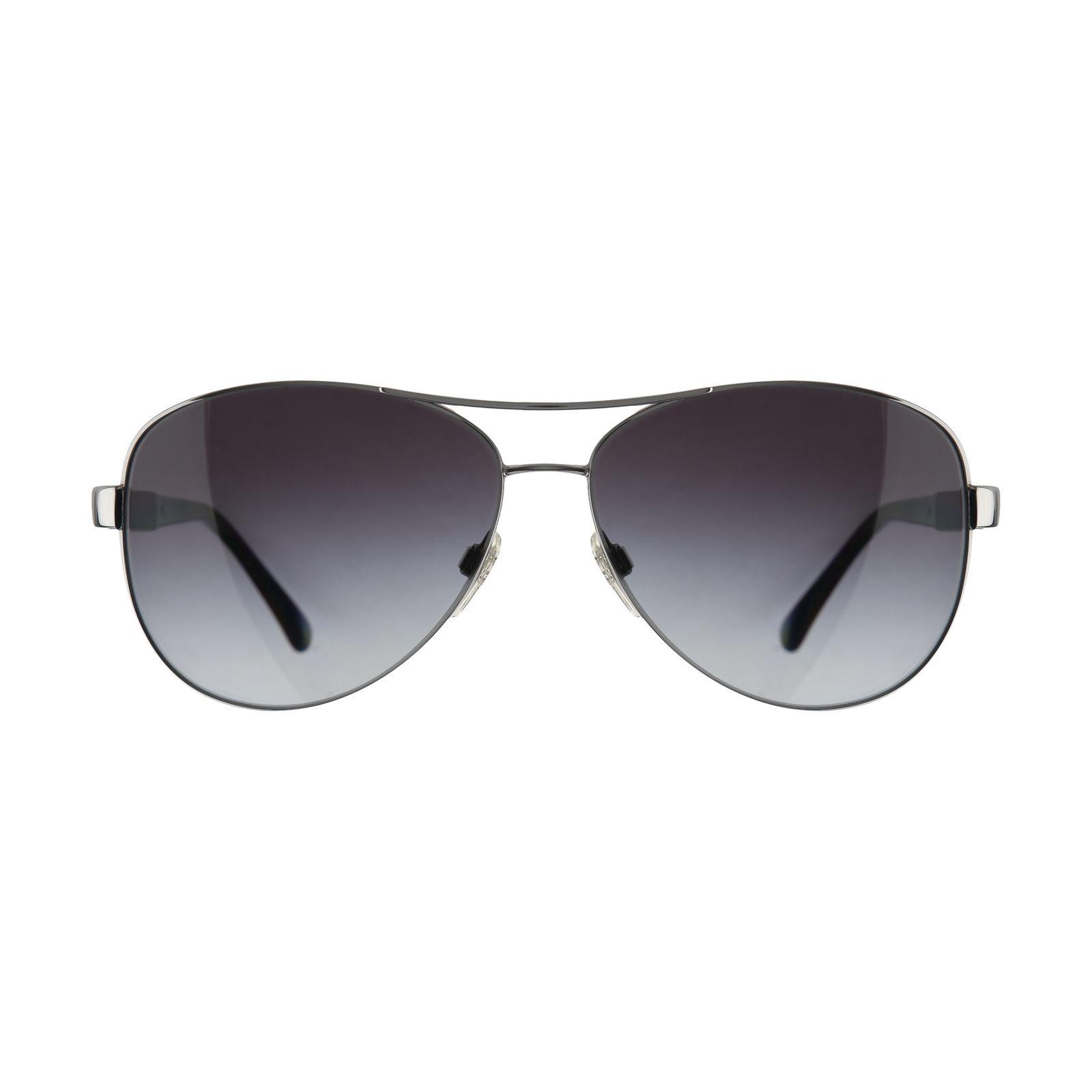 عینک آفتابی مردانه بربری مدل BE 3080S 10038G 59 -  - 2