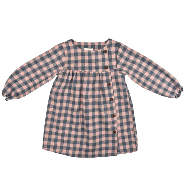 پیراهن دخترانه نیروان مدل 101090 -2