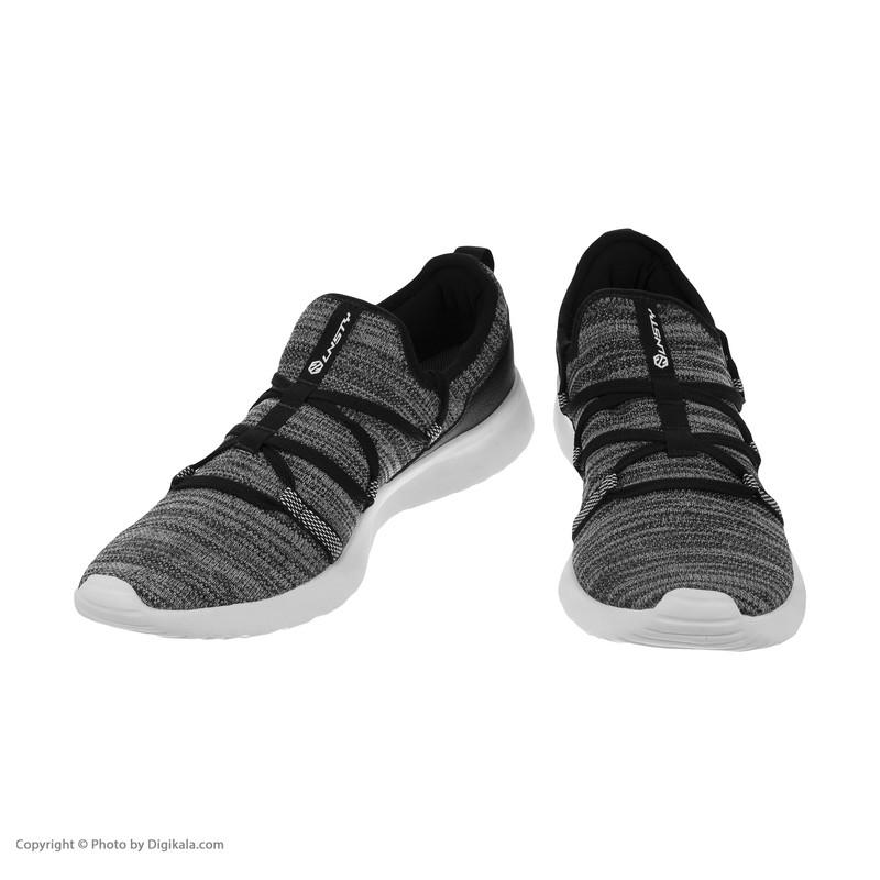 کفش مخصوص پیاده روی مردانه لینینگ مدل AGLM003-1