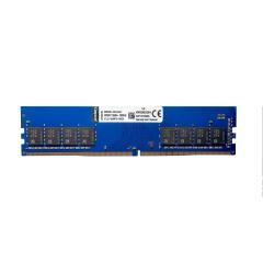 رم دسکتاپ DDR4 تک کاناله 3200 مگاهرتز cl22 کینگستون مدل kvr ظرفیت 4 گیگابایت