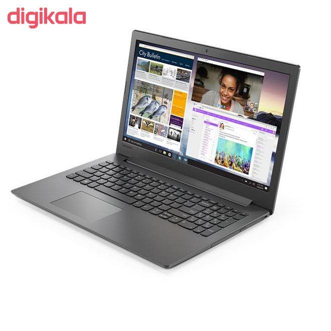 لپ تاپ 15 اینچی لنوو مدل ideapad 130-15IKB
