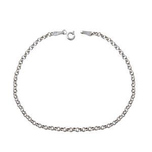 دستبند نقره مردانه بازرگانی میلادی کد DP_117