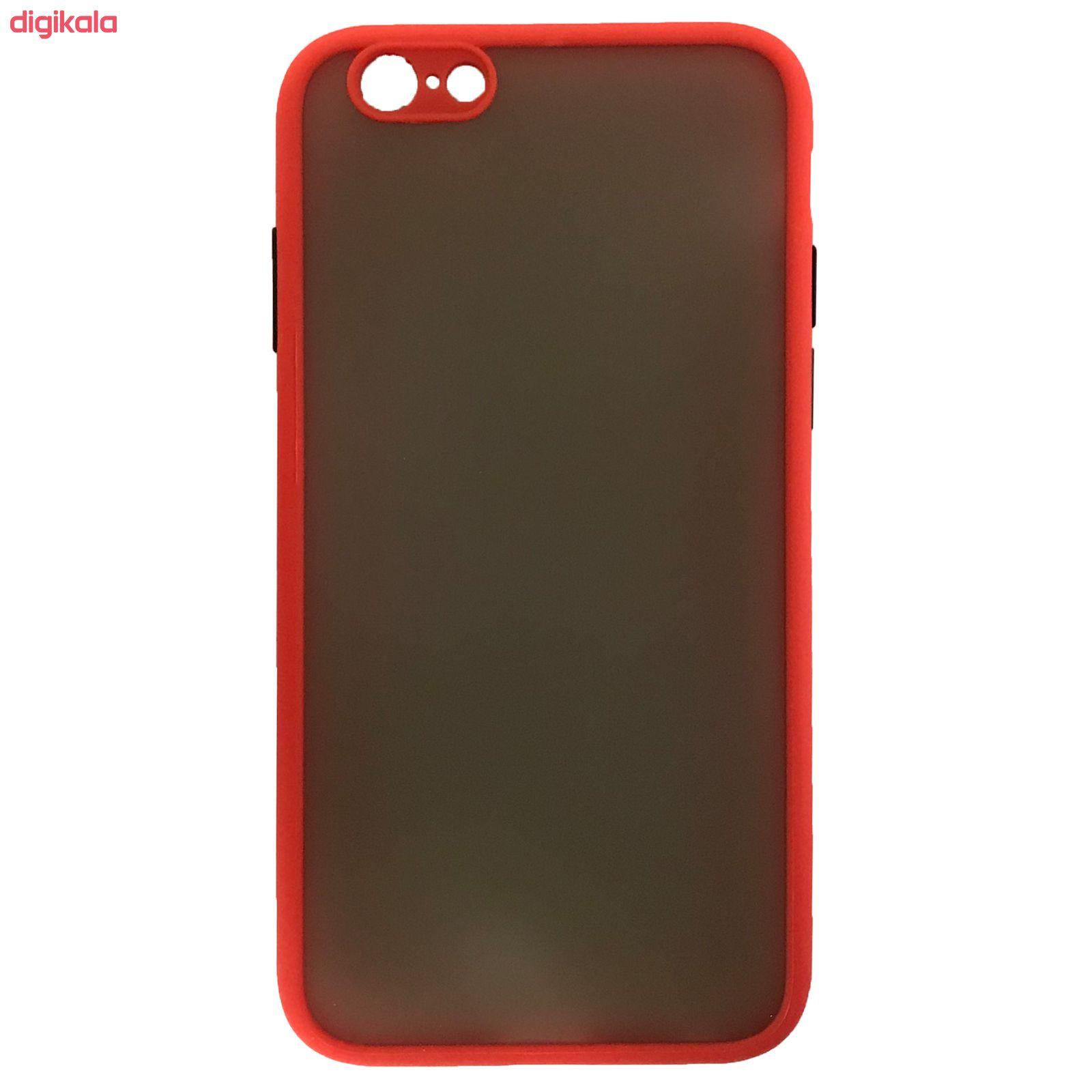 کاور مدل PM-6s مناسب برای گوشی موبایل اپل iPhone 6/6s main 1 1