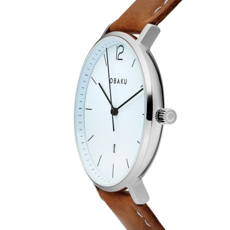 ساعت مچی عقربهای مردانه اباکو مدل V181GDCWRZ