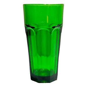 لیوان شیشه ای مدل آبگینه کد 05