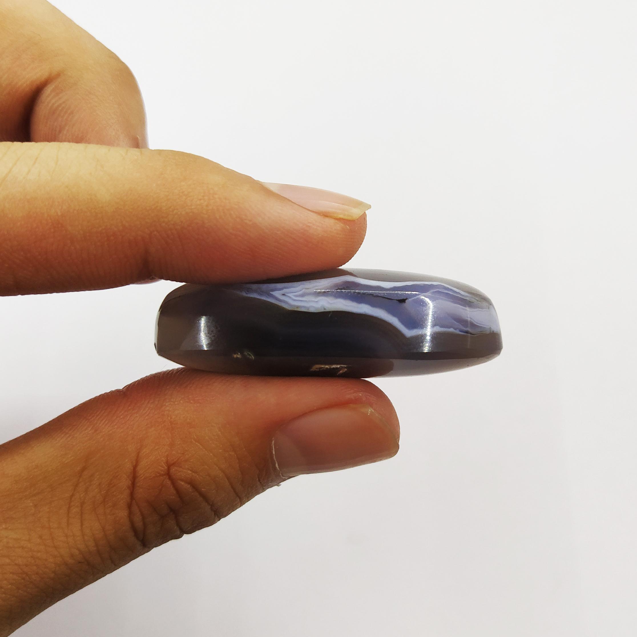 سنگ عقیق شجر سلین کالا مدل e-88