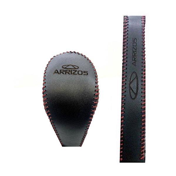 روکش دنده مدل sk555 مناسب برای آریزو 5 به همراه روکش ترمز دستی