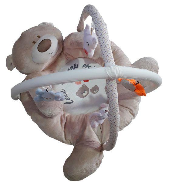 تشک بازی مدل خرس