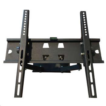 پایه دیواری تی وی آرم مدل 55 plus مناسب تلویزیون ۴۳ تا ۶۵ اینچ
